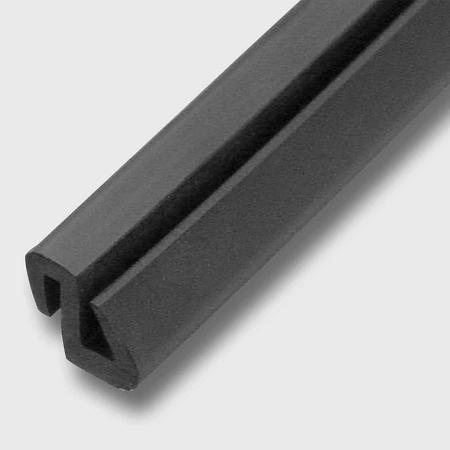 Rubber plaat 2mm
